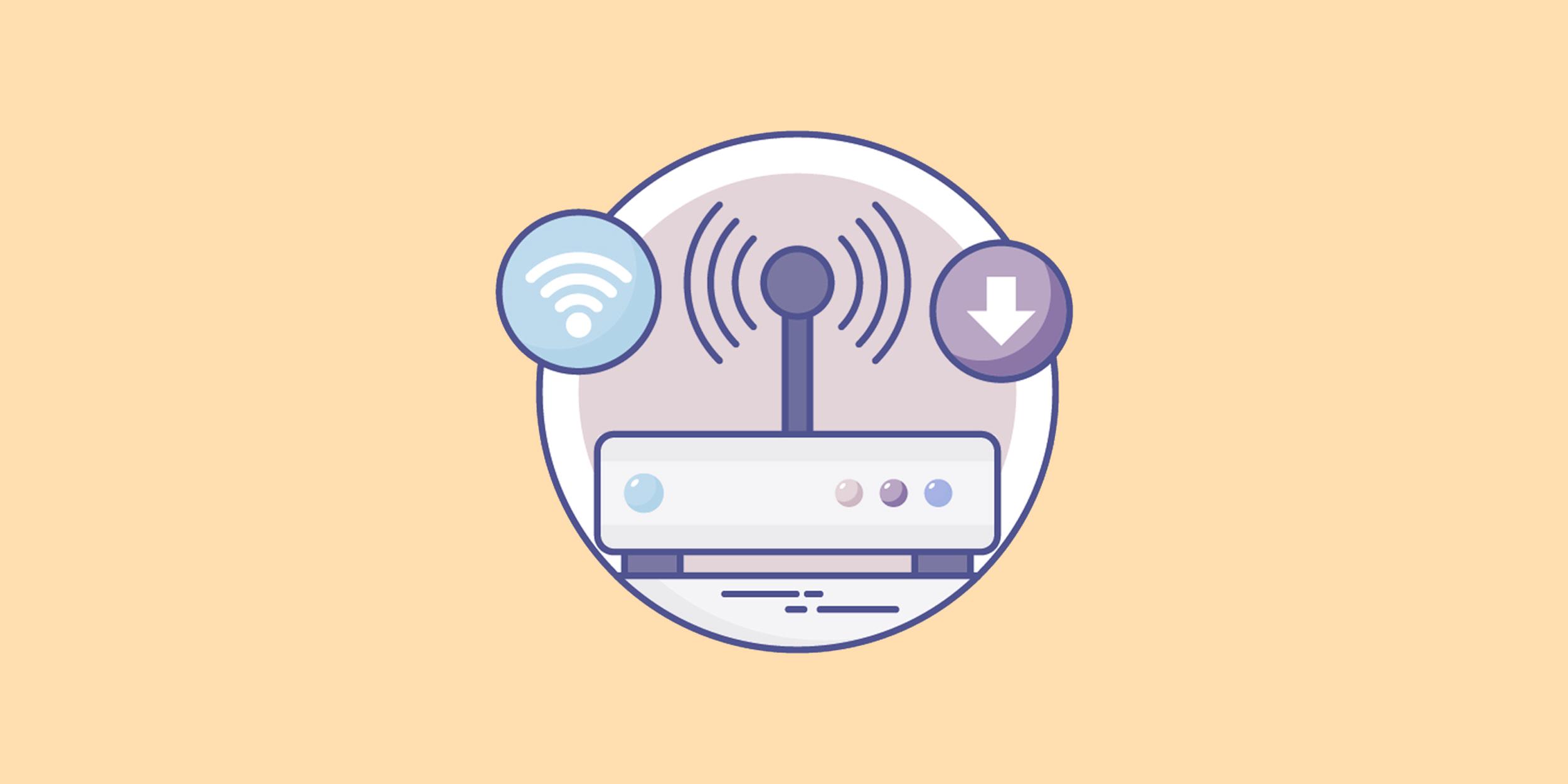 Как поменять пароль на роутере - Лайфхакер
