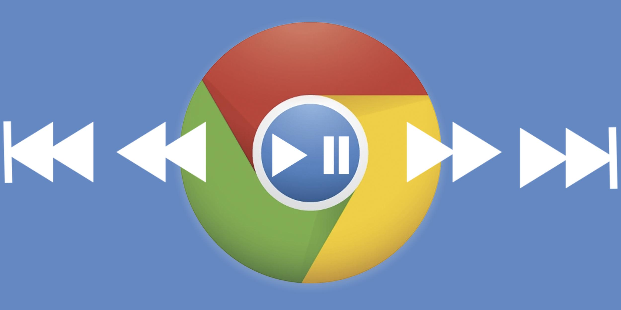 Streamkeys для Chrome позволяет управлять YouTube и другими сервисами с помощью медиаклавиш