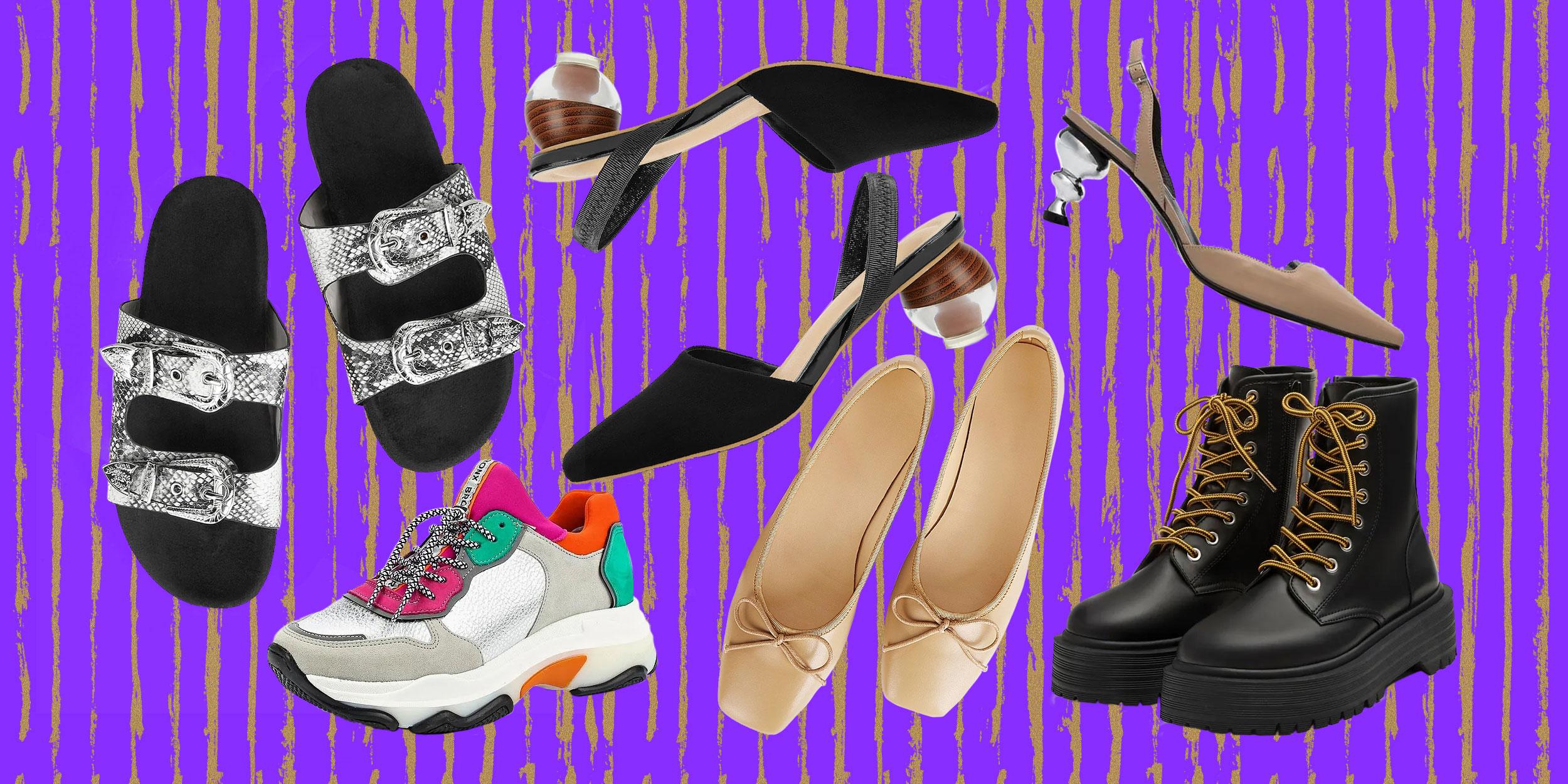 92acdf79d73a Какая женская обувь будет в моде весной-летом 2019 года - Лайфхакер