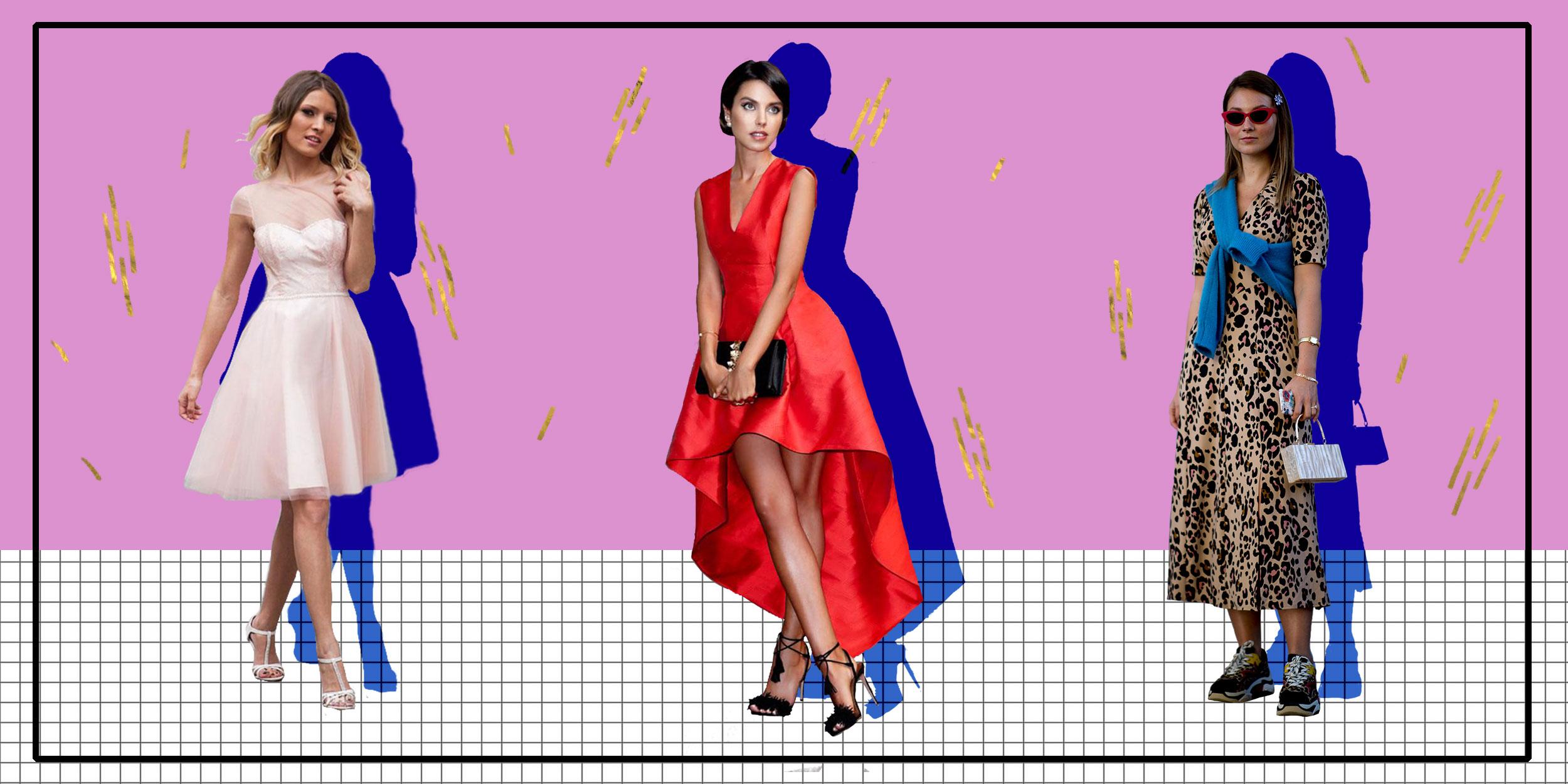 0104c8702c3 10 самых модных платьев 2019 года - Лайфхакер