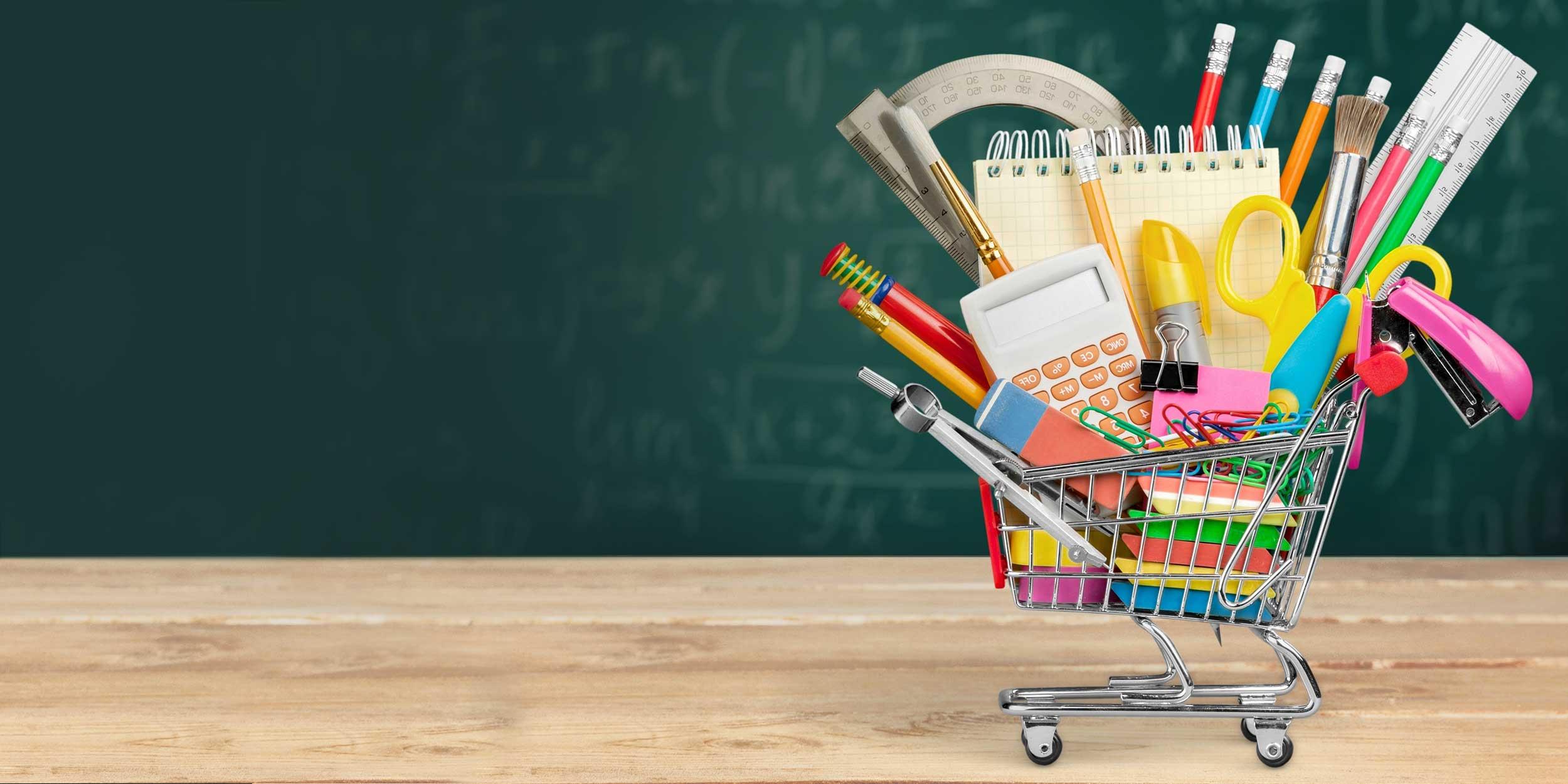 Картинки по запросу Лайфхак: как сэкономить на покупках для школы