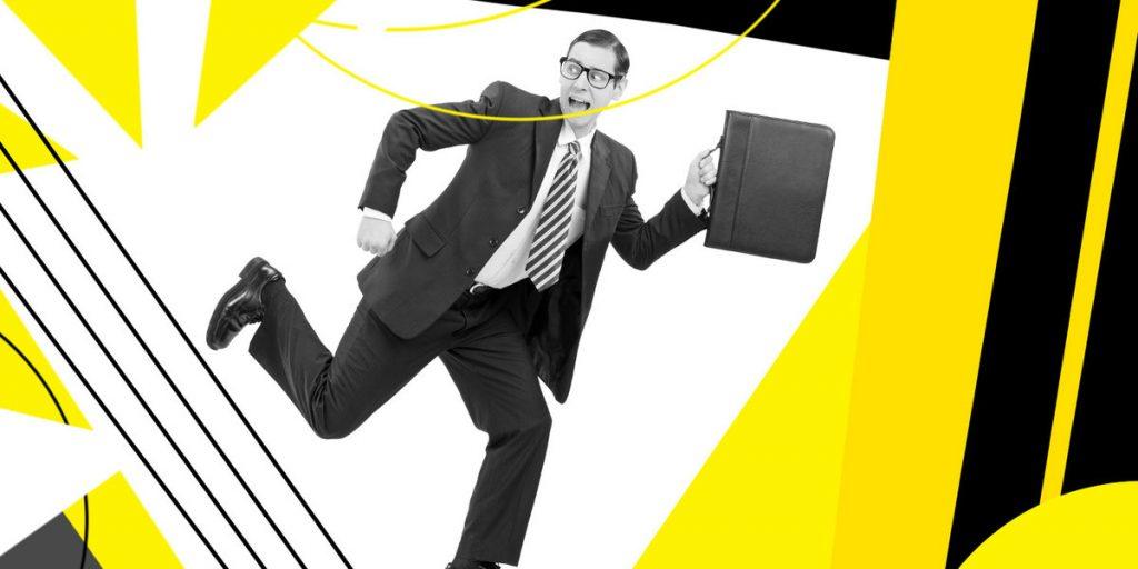 Успех в бизнесе приходит к тем, кто не торопится