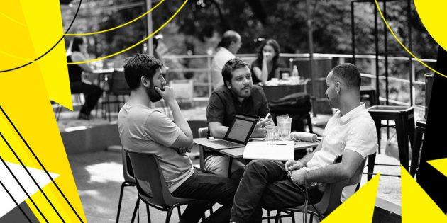 Бизнес-идеи, которые не требуют офиса: подготовка диджитал-контента