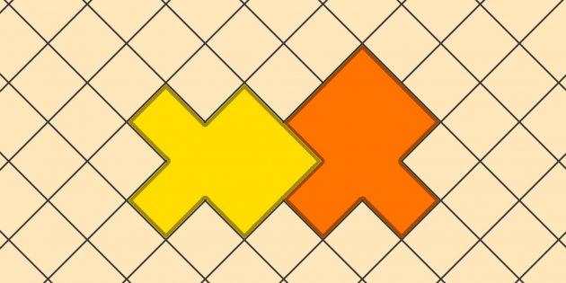 Головоломка от математика-любителя Мартина Гарднера: ответ
